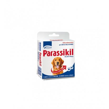 PARASSIKIL