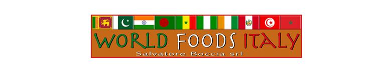 Distribuzione di Prodotti Alimentari Etnici